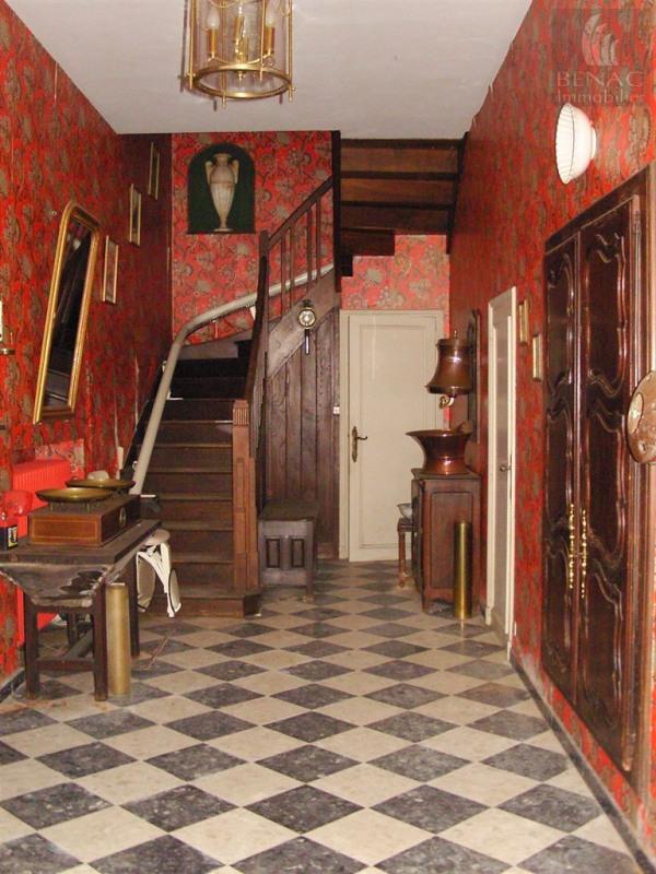 Maison de village 180m² et dépendances