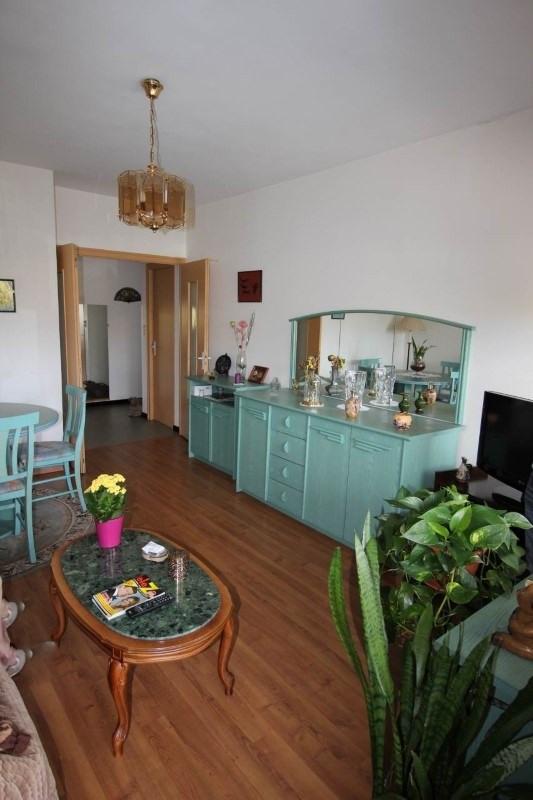 Rental apartment La roche-sur-foron 700€ CC - Picture 3