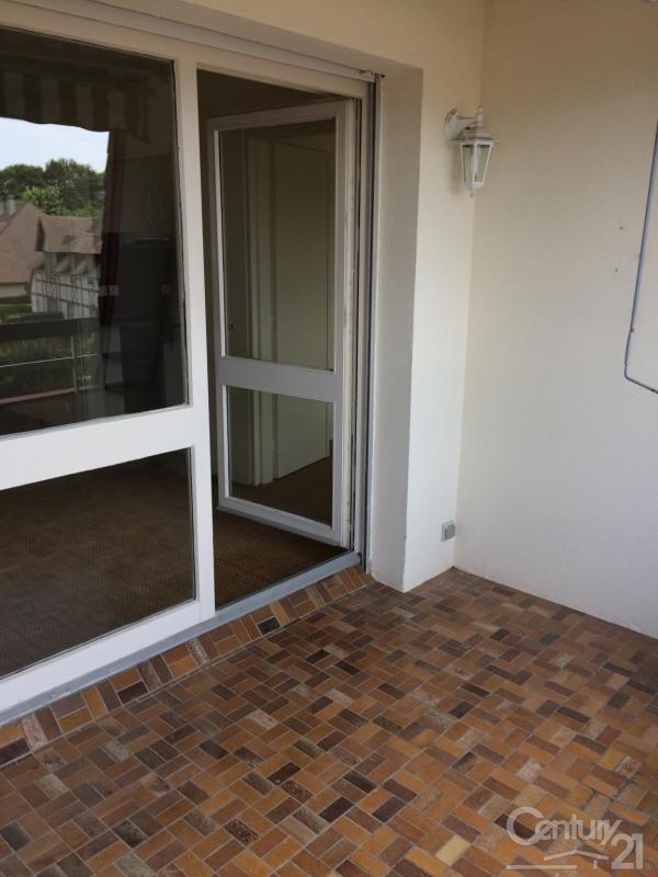 Affitto appartamento Trouville sur mer 600€ CC - Fotografia 7