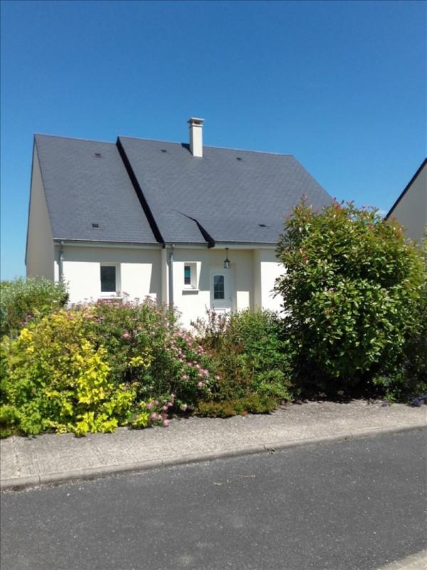 Sale house / villa Vendome 184942€ - Picture 1