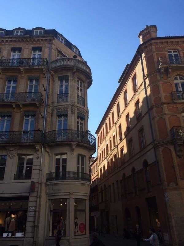 Rental apartment Toulouse 772€ CC - Picture 8