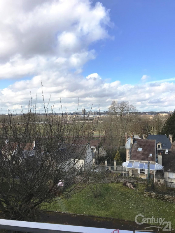 Продажa квартирa Caen 169500€ - Фото 8