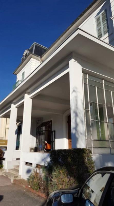 Sale apartment Aix les bains 118000€ - Picture 1
