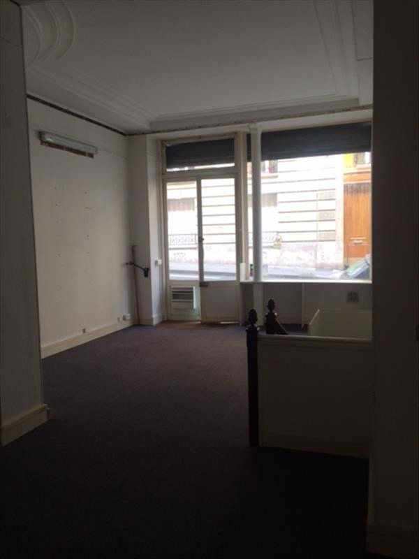 Location bureau Paris 9ème 1100€ HT/HC - Photo 5