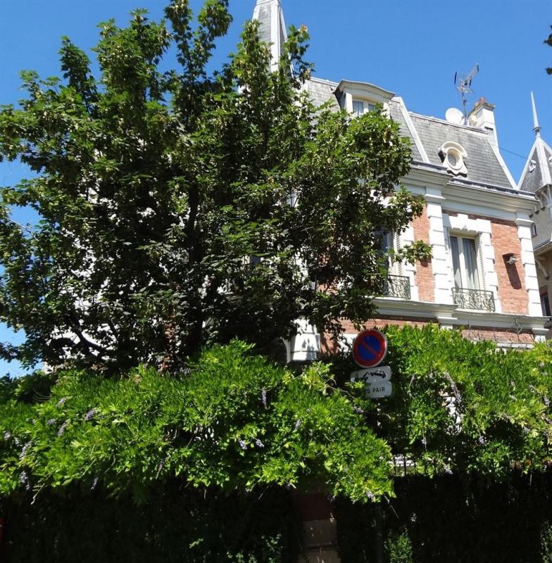 Sale house / villa Asnières-sur-seine 1600000€ - Picture 3