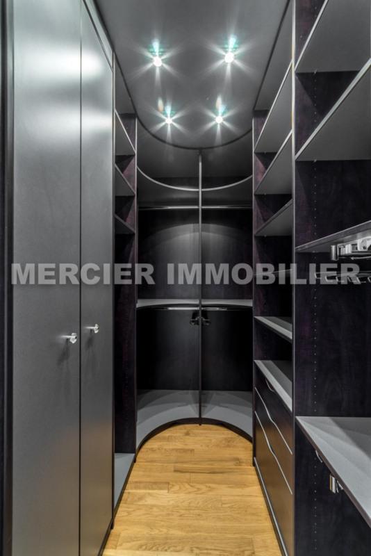 Vente de prestige appartement Écully 649000€ - Photo 6