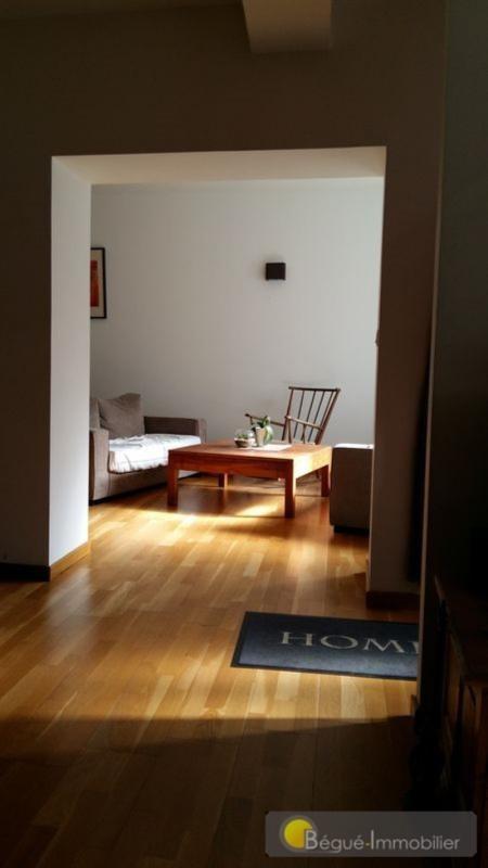 Sale house / villa Leguevin 415000€ - Picture 3