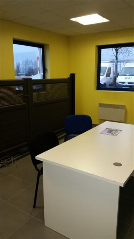 Location bureau Holnon 250€ +CH/ HT - Photo 2
