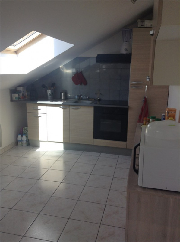 Location appartement St quentin 475€ CC - Photo 1