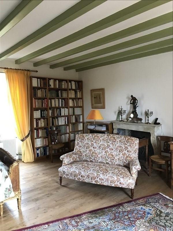Vente maison / villa Le rochereau 348000€ - Photo 8