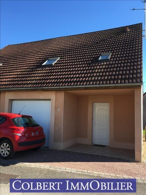 Vente maison / villa Hery 93500€ - Photo 1