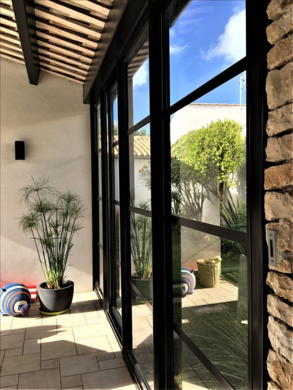 Vente de prestige maison / villa Rivedoux plage 1008000€ - Photo 4