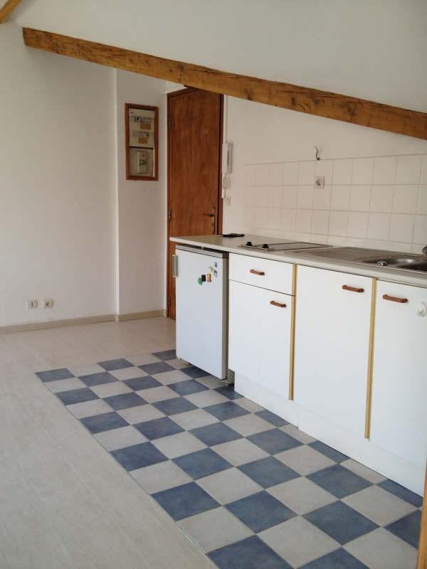 Vente appartement Boulogne sur mer 55000€ - Photo 6