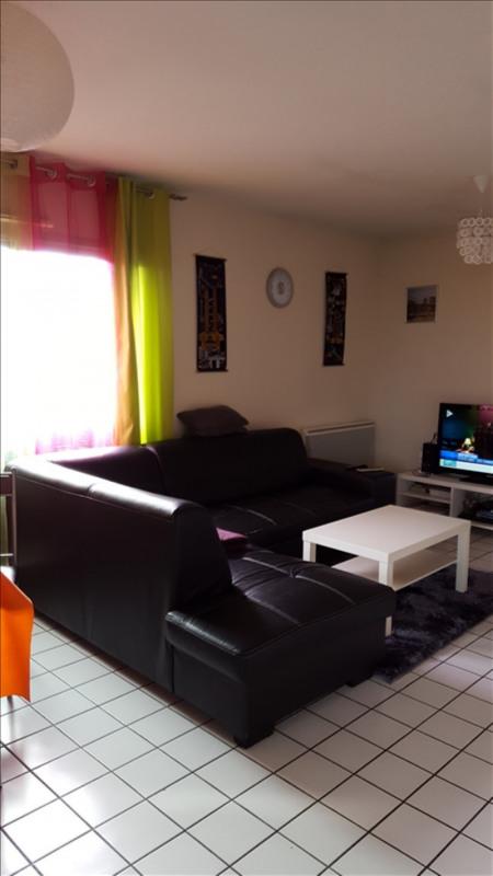Alquiler  apartamento Tournefeuille 502,79€cc - Fotografía 1