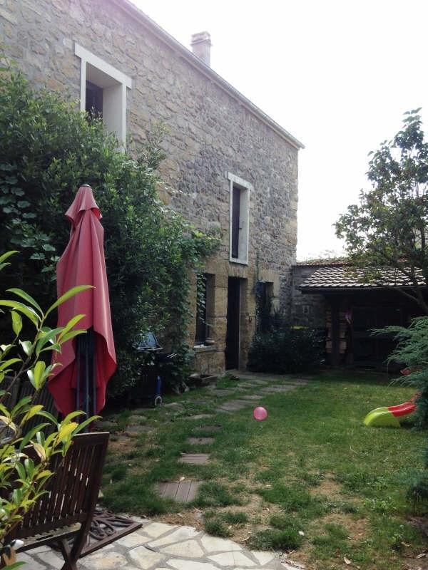 Rental house / villa Pontoise 1350€ CC - Picture 2