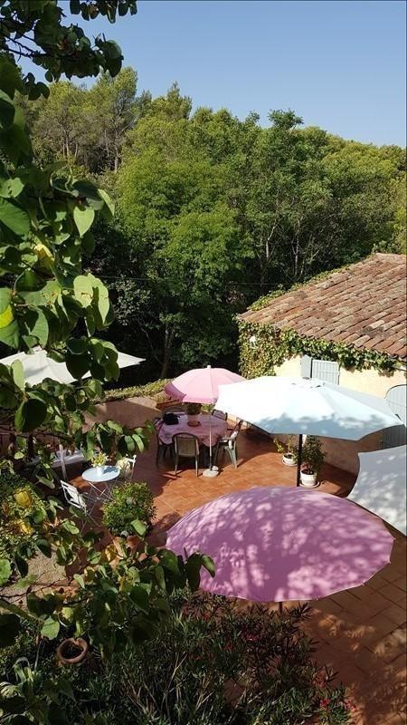 Deluxe sale house / villa Aix en provence 885000€ - Picture 6