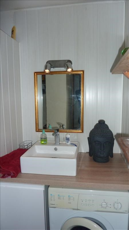Vente appartement St cyr sur mer 75000€ - Photo 6