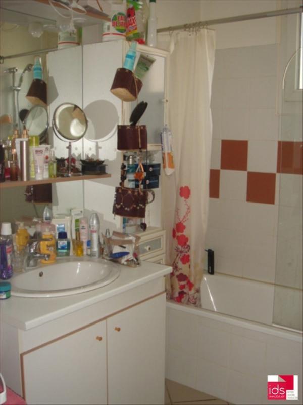 Locação apartamento Allevard 515€ CC - Fotografia 5