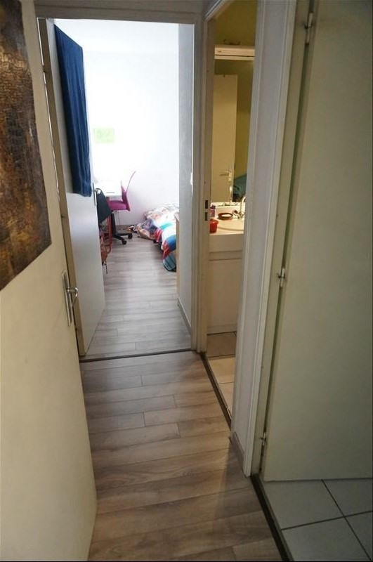 Vente appartement Toulouse 121900€ - Photo 5