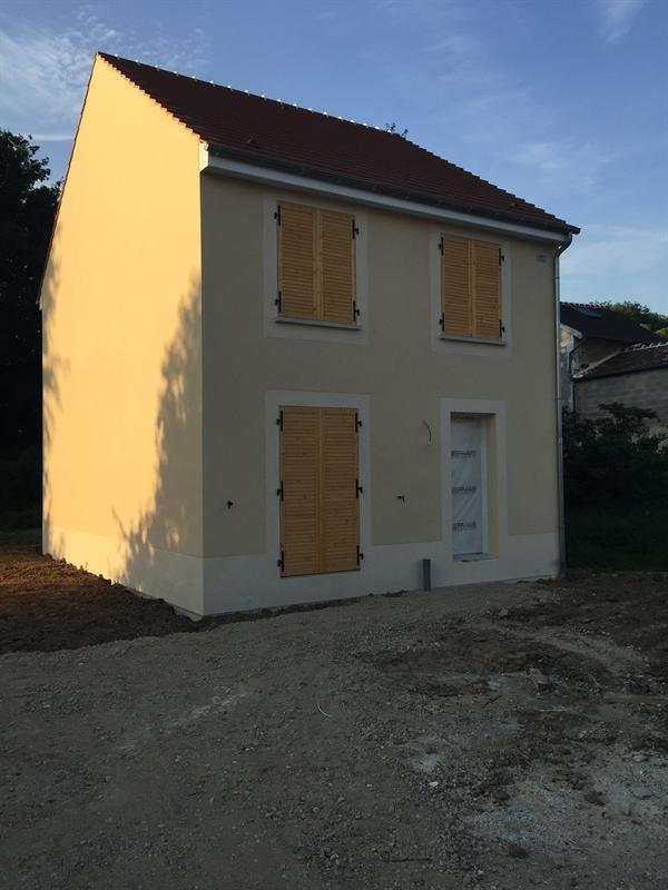 Maison  4 pièces + Terrain 600 m² Faremoutiers (77515) par MAISONS PIERRE