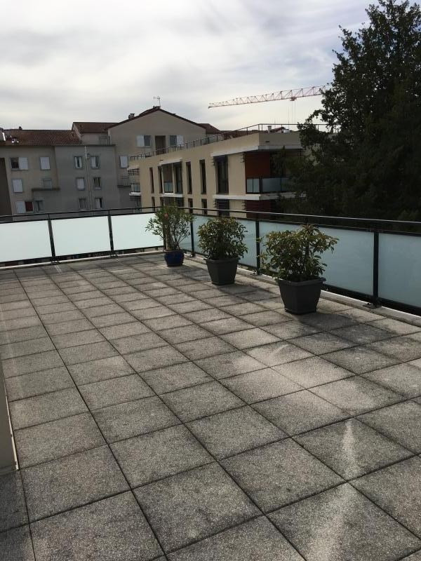 Vente de prestige appartement Ecully 665000€ - Photo 1