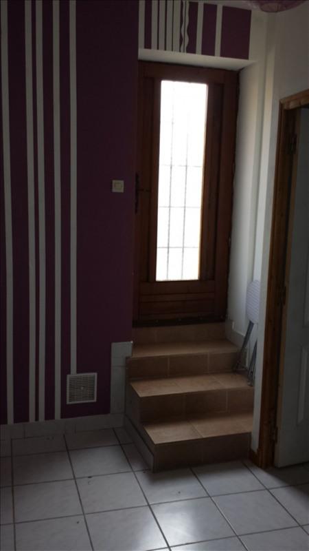 Locação apartamento Fresnes sur marne 450€ CC - Fotografia 5
