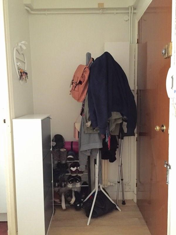 Sale apartment Caen 89500€ - Picture 8