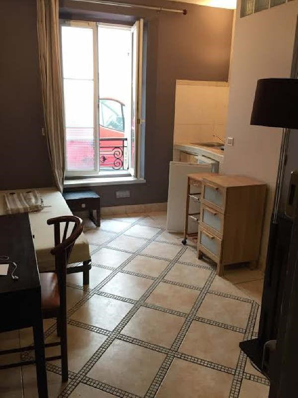 Location appartement Paris 7ème 705€ CC - Photo 1