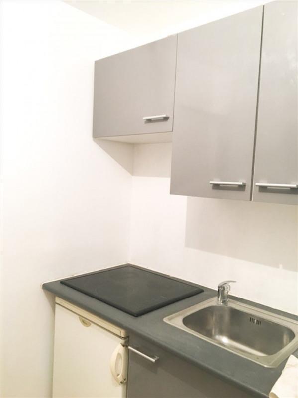Locação apartamento Vitry sur seine 750€ CC - Fotografia 2