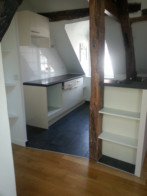 Location appartement Melun 650€ CC - Photo 3