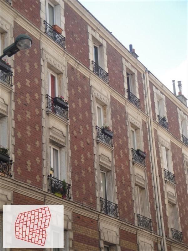 Location appartement Asnières sur seine 840€ CC - Photo 7