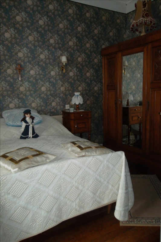 Vente maison / villa Aizenay 129900€ - Photo 8