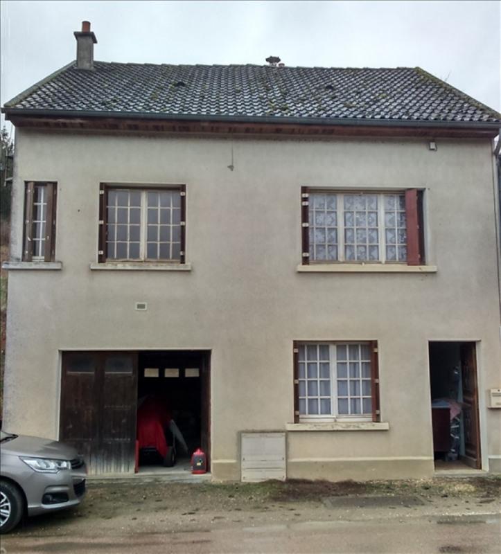 Vente maison / villa Secteur villeneuve / yonne 92000€ - Photo 1