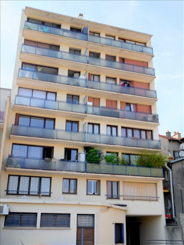 Rental apartment Livry gargan 730€ CC - Picture 7