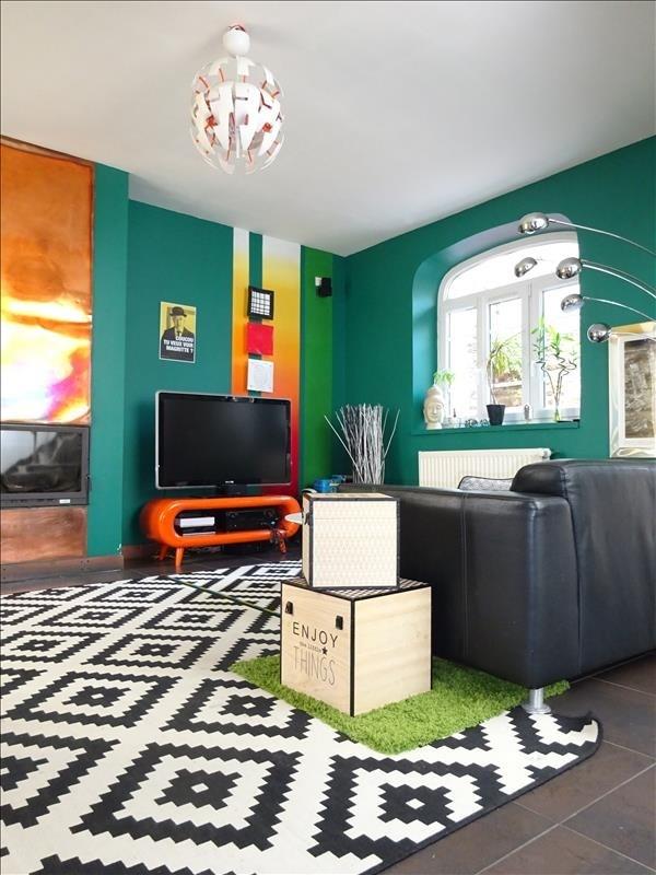 Sale house / villa Brest 220000€ - Picture 2