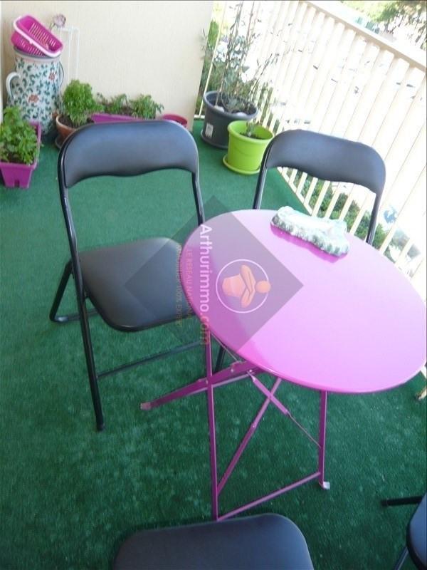 Sale apartment Sete 139000€ - Picture 8