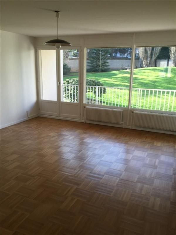 Verkoop  appartement Ecully 240000€ - Foto 4