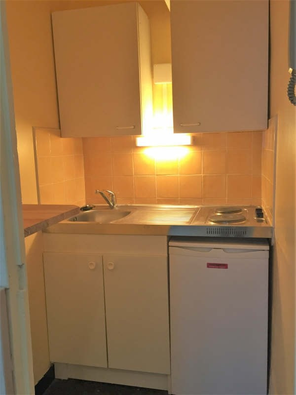 Location appartement Toulouse 395€ CC - Photo 5