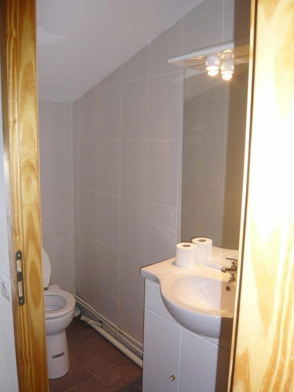 Location appartement Sete 340€ CC - Photo 4