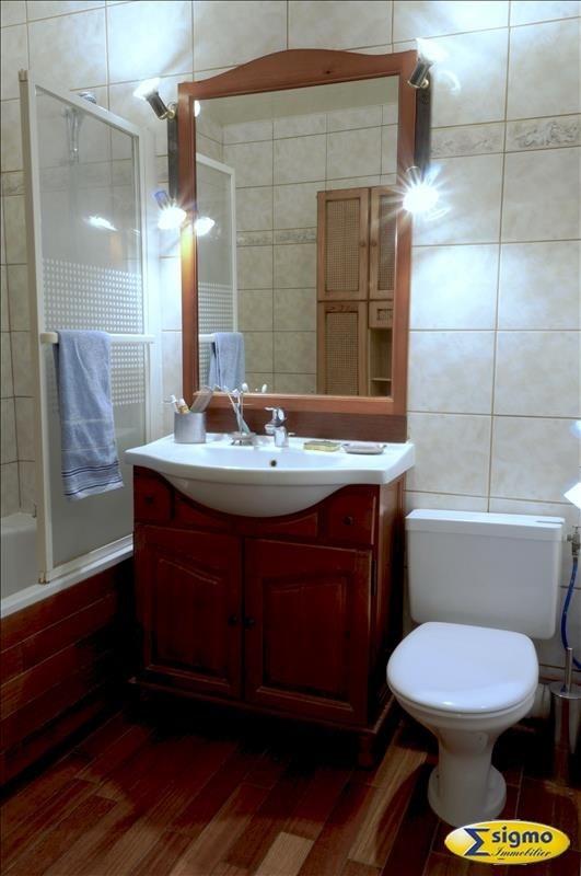Vente maison / villa Montesson 467000€ - Photo 3
