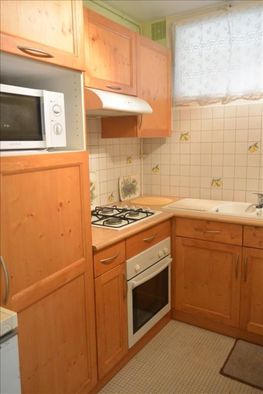 Vente appartement Jard sur mer 94500€ - Photo 4