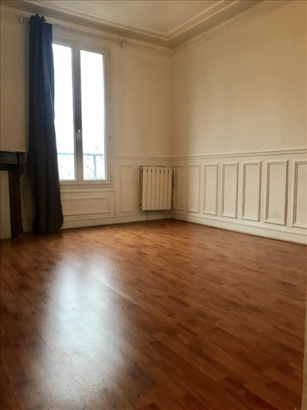 Vente appartement Gentilly 235000€ - Photo 1