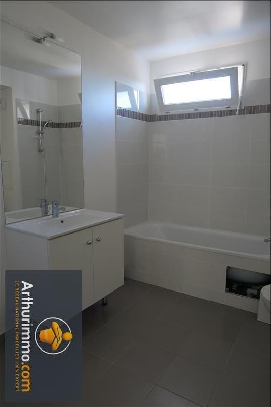 Rental apartment St pierre du perray 850€ CC - Picture 6