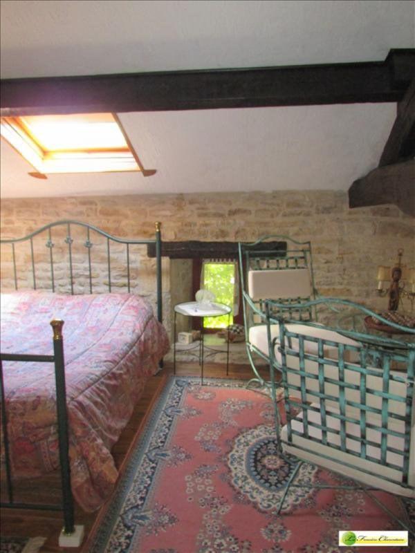 Vente maison / villa Loubille 175000€ - Photo 8