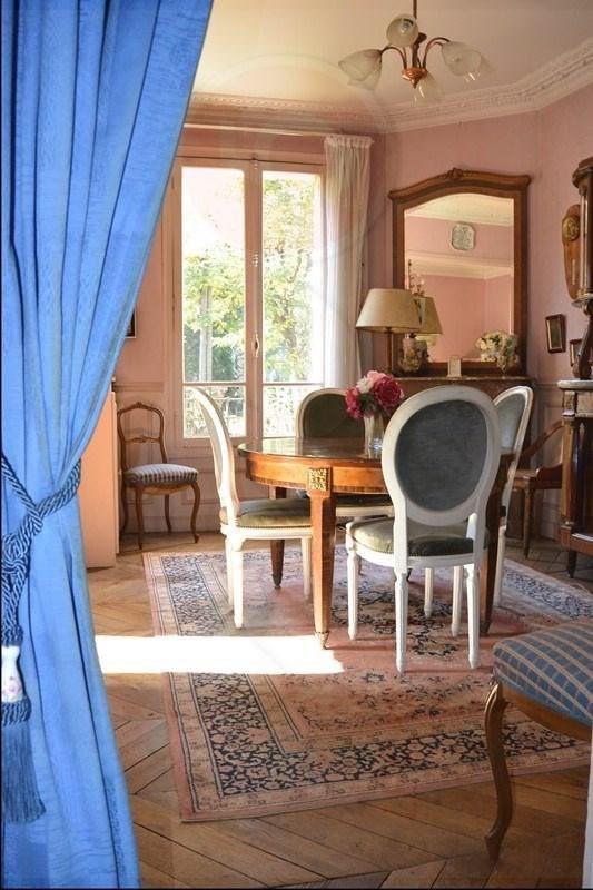 Vente maison / villa Le raincy 530000€ - Photo 2