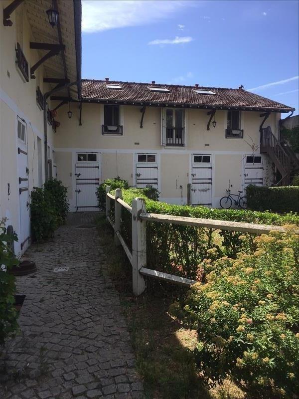Rental apartment Maisons-laffitte 560€ CC - Picture 6