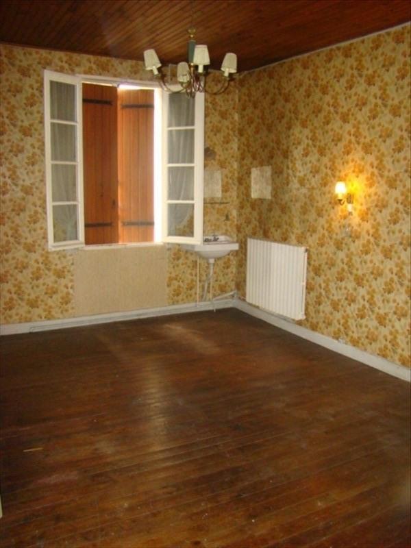 Verkauf mietshaus Montpon menesterol 91500€ - Fotografie 7