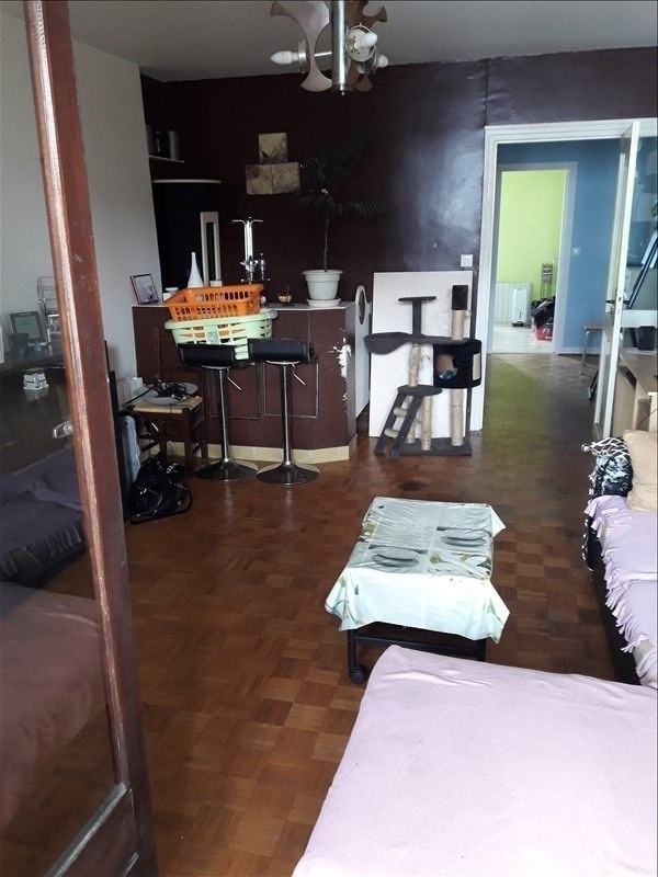 Sale apartment Hendaye 99 500€ - Picture 3