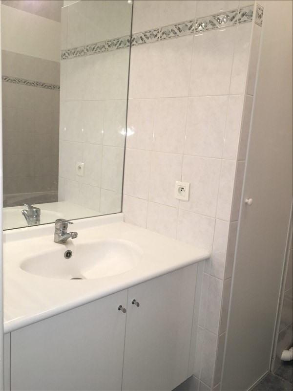 Rental apartment La plaine st denis 980€ CC - Picture 5