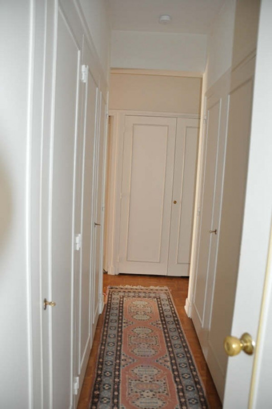 Vente appartement St nom la breteche 519 000€ - Photo 8
